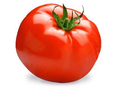 el tomate es fruta con t