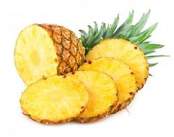 fruta con la letra p